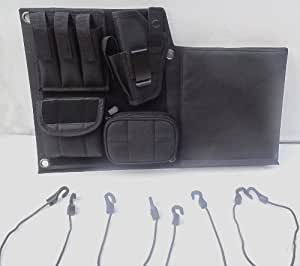 Car and Truck Gun Holster Organizer