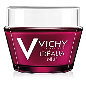 Vichy Idéalia Night Cream, 1.69 Fl. Oz.