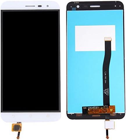 iPartsBuy - Pantalla LCD para ASUS ZenFone 3 y ZE552KL (Incluye ...