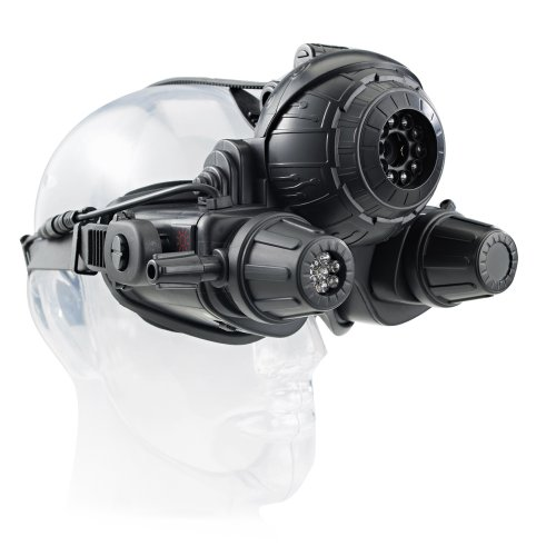 EyeClops Night Vision Infrared Stealth Goggles by SpyNet (Image #5)
