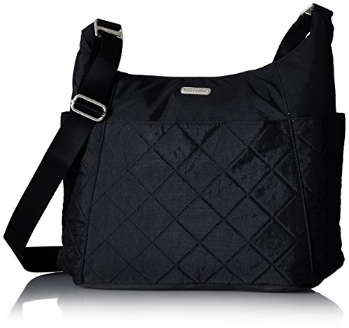 quilted baggallini bag - 1