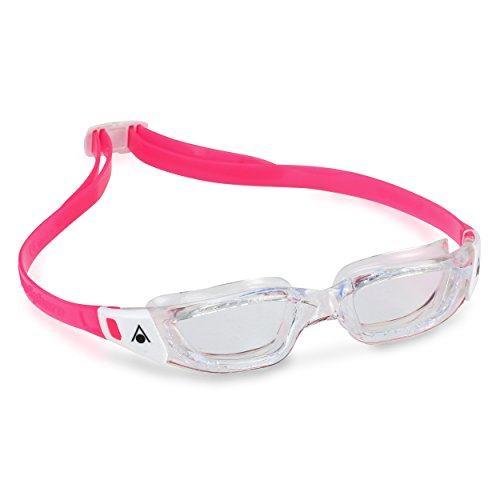 Aqua Sphere EP133116 Kameleon Junior Swim Goggle, - Transparent Swimming Goggles