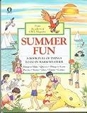 Summer Fun, Owl Magazine Editors, 0919872875