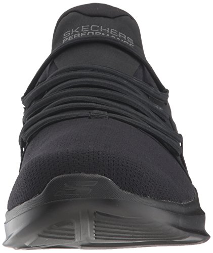 54843 Mojo Black Sneaker Skechers Men's Go Run q7xwcB6CS