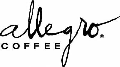 Allegro Whole Bean Coffee, 2-12oz Bags