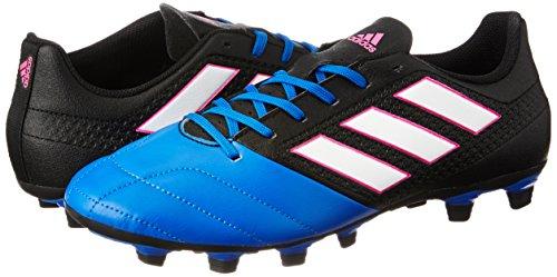 Black Footwear Blue adidas Botas Ace Colores Core 17 FxG Hombre para de 4 White fútbol Varios 7O7qB