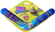 Kid Rang Turtle Boomerang - A Great Boomerang for Kids and Teenagers