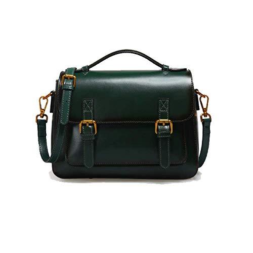Bags Ladies Classic Glamour Elegant Retro Noble Chic Temperament Green qddHwCz