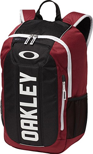 Oakley Mens Enduro 20L 2.0 Backpack One Size Ember