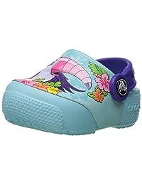 Crocs Kid's FunLab Lights Toucan Clog