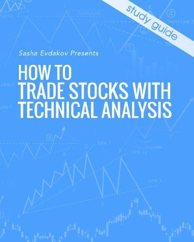 How to Trade Stocks with Technical Analysis by Evdakov Sasha