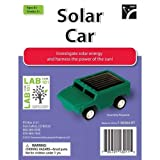 American Educational Products 7-58364-RT, Solar Car, Pack of 50 pcs