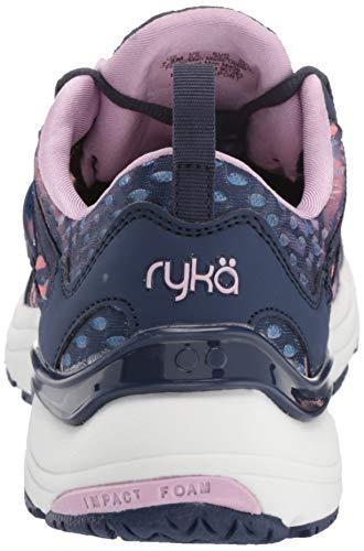 RYKA Women's Hydro Sport Water Shoe Cross Trainer, Medium Blue, 8.5 M US medium...