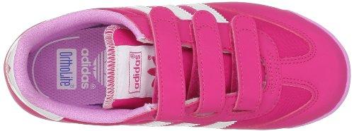 Adidas rosa Unisex C Cf niños Rosa Zapatillas Para Dragon rZr1a