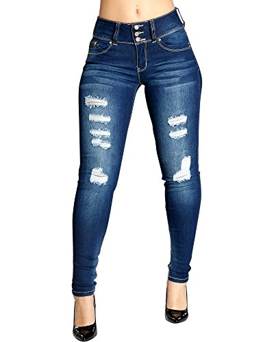 YMI - Women's Better Butt Jeans