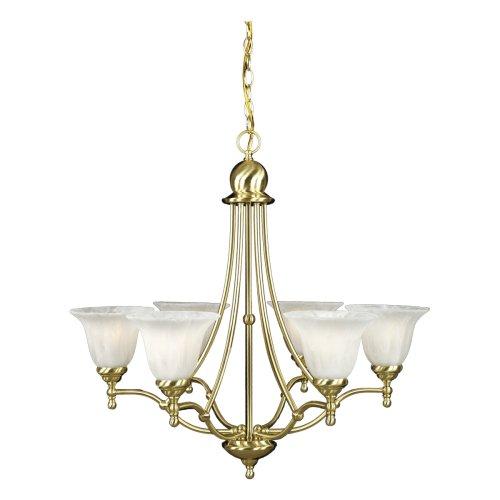 Quoizel Lighting Lenox Chandelier Light - 5