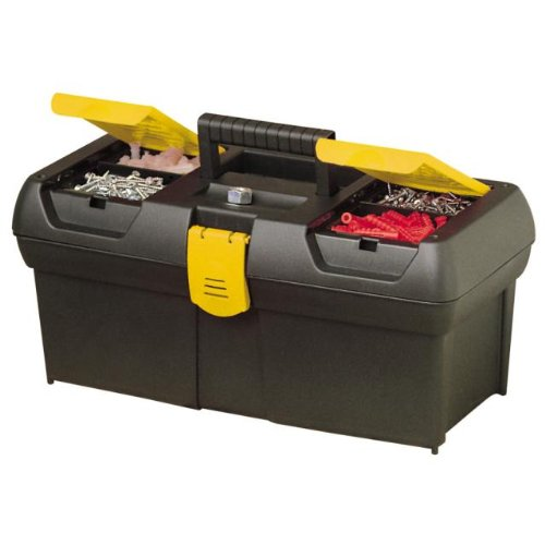 Stanley STST13011 12.5-Inch Toolbox by Stanley