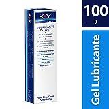 Gel Lubricante para lubricación Íntima K-Y, 100 ml