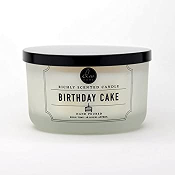 Best Birthday Cake Scented Candle