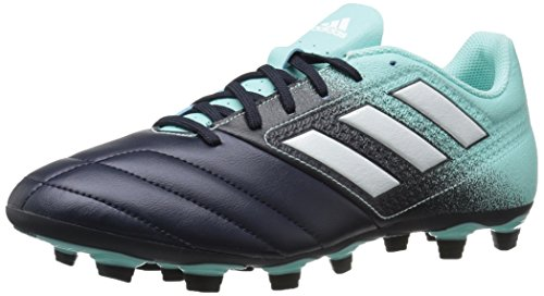 7cfbe59d7 Adidas Performance Men s Ace 17.4 FxG Soccer Shoe - Buy Online in Oman.