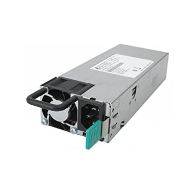 Qnap 250W Single Power Supply Unit for 1U 4-Bay Rackmount NAS/NVR SP-469U-S-PSU by Qnap