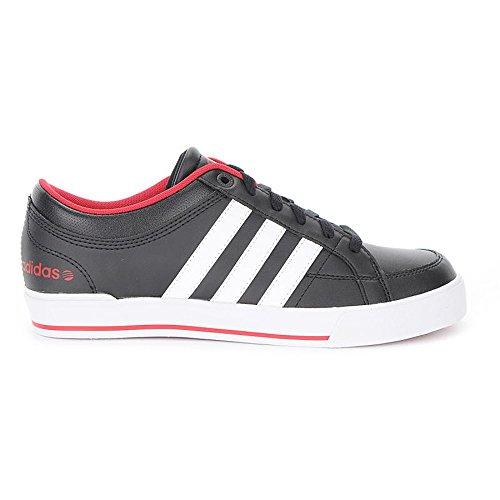 Adidas - Bbneo Skool LO - F98414 - Farbe: Schwarz-Weiß - Größe: 42.6