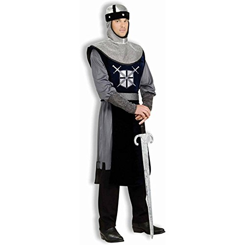 Knight Of The Round Table Adult Costumes (Knight of the Round Table Adult Costume - Standard)