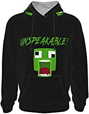 AUDIA5RS.5 Soft Kids Un_Speak_Cute_able Pullover Hoodies Long Sleeve Hooded Sweatshirts with Pockets