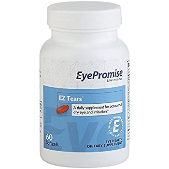 Amazon Com Systane Icaps Eye Vitamin Amp Mineral Supplement