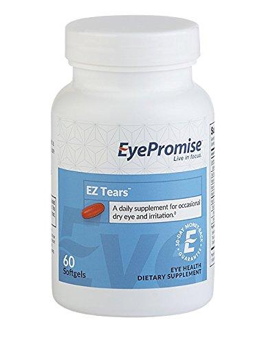 omega 3 for dry eyes - 7