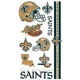 NFL New Orleans Saints 09429091 Tattoos