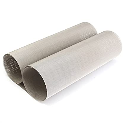 New 12 x48 Inch 316 Stainless Steel 100 Mesh Filter Water Filtration Woven Wire: Amazon.com: Industrial & Scientific