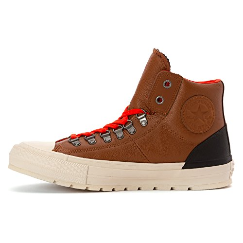 CONVERSE - Street Hiker 149383C - black marrone