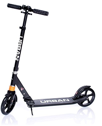 Wasatch Urban Deluxe Aluminum Big Person Kick Scooter For Sale
