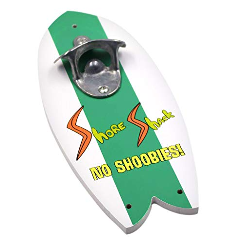 Nickelodeon Rocket Power Shore Shack Bottle Opener | The Nick Box Summer 2019 Exclusive | Premium Quality | Perfect Gift for All Occasions & Unique Giveaway Party Favors