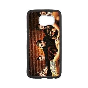Avenged Sevenfold For Samsung Galaxy S6 Phone Cases YGR375922