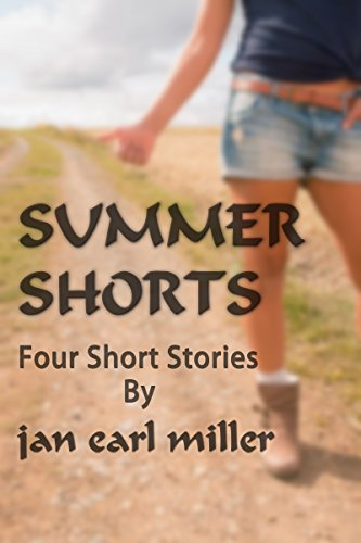 Summer Shorts-Four Short Stories ()