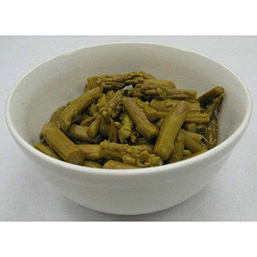 Stokelys Finest Asparagus Cuts and Tips, 101 Ounce -- 6 per case. by stokely's (Stokely) (Image #1)