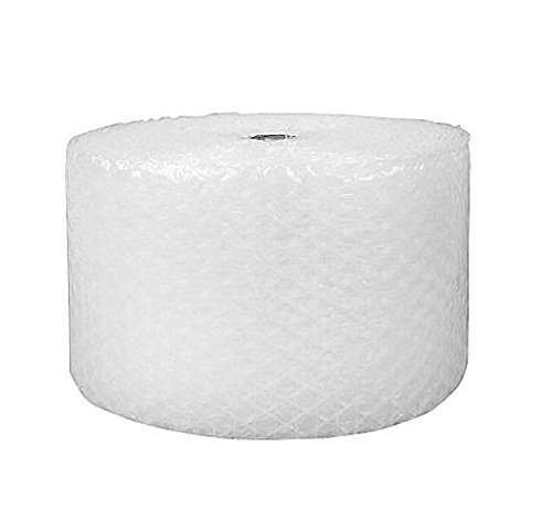 Westpack shop 1/2'' 250 ft x 12'' Big Bubble Cushioning Wrap, Perforated Every 12''
