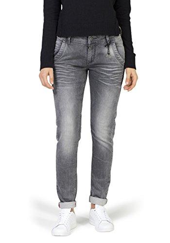 Grey Dritto Wash 2085 Taglio light Regular Grigio Timezone Jogg A Romy Donna Jeans nCvwpq