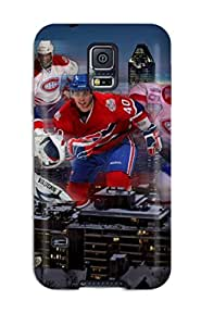 Top Quality Protection Montreal Canadiens (17) Case Cover For Galaxy S5
