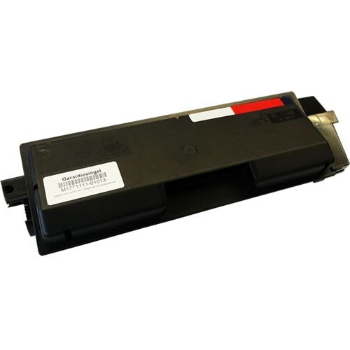 Do It Wiser Compatible Toner Cartridge Replacement for Kyocera FS-C5250DN, FS-C2126MFP+, FS-C2026MFP+, FS-C2626MFP, FS-C2526MFP - TK-592K - (Black - 7,000 Pages)
