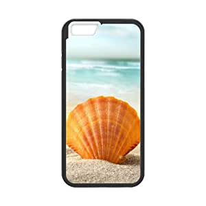 iPhone 6 4.7 Inch Cell Phone Case Black Sea Phone cover R49390757