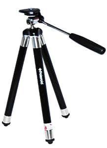 Polaroid PLTRI42 Digitales / cámaras de película Negro tripode - Trípode (Negro)