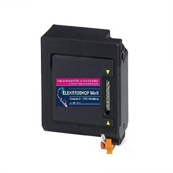 1 Compatibles. Impresora Tinta Canon BX3 Bx-3 para Canon Fax B 100 ...
