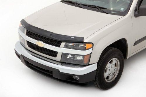 Colorado Lund Hood (Auto Ventshade 22049 Smoke Colored Bugflector)