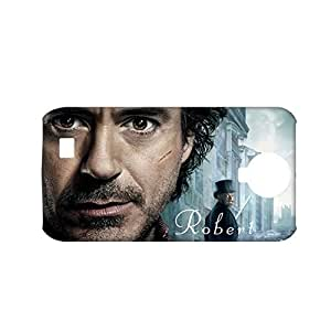 Personalised Phone Case For Teens Print With Robert Downey Jr For Samsung Galaxy S4 Choose Design 1-1