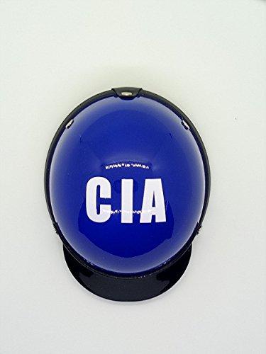 Ar CIA Pet Dog Helmet Cap Hat PVC Doggie Puppy Riding Motorcycles Bike Helmet Sun Rain Protection for Small Pet by Ar