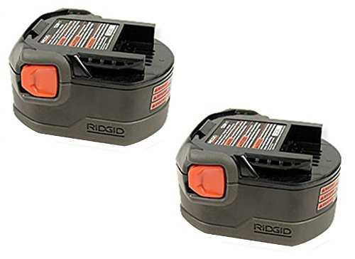 New 2 Battery Packs - 8