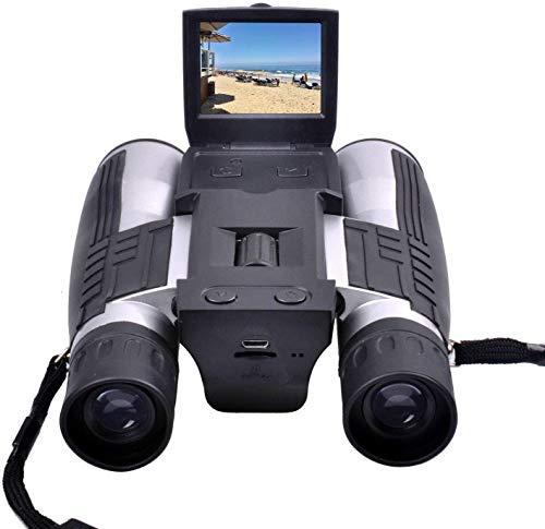 Powpro PP-J52 Underwater Action Camera Waterproof Dustproof Kids Camera Camcorder 5M Pixels (Yellow) Powpro